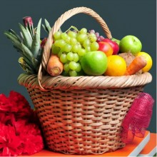 Fruit basket (small size)